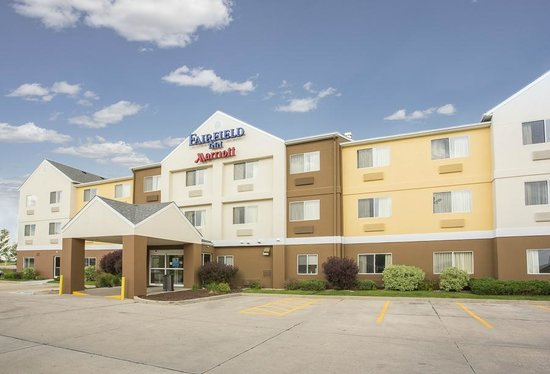 ‪Fairfield Inn & Suites Greeley‬