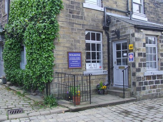 Photo of Weavers Haworth