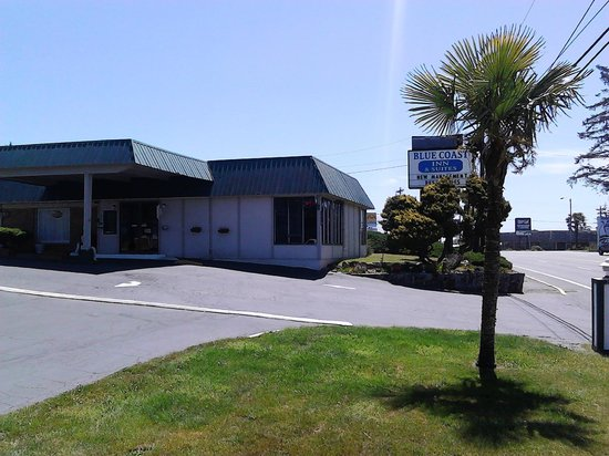 Photo of Blue Coast Inn & Suites Brookings