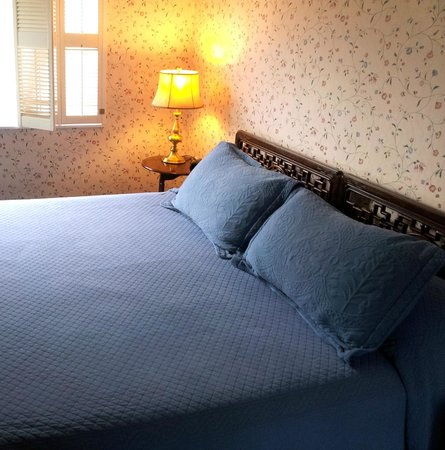 Hofsas House Hotel: Rooms are cozy, clean, gamutlich!
