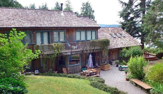 Photo of Longhouse B&B Friday Harbor