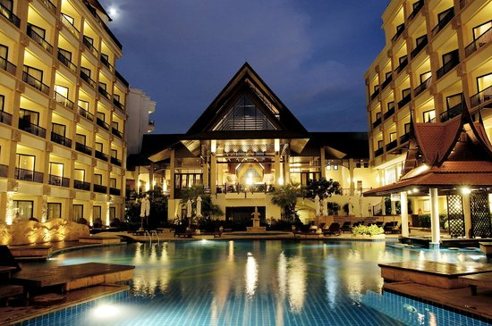 Photo of Garden Cliff Resort And Spa Pattaya