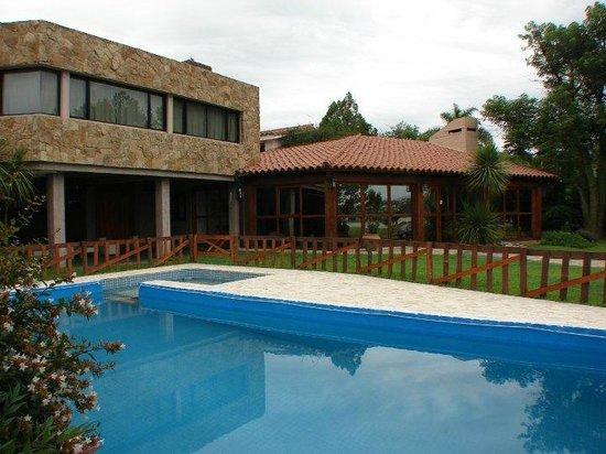 Photo of Madeo Hotel & Spa Villa Carlos Paz