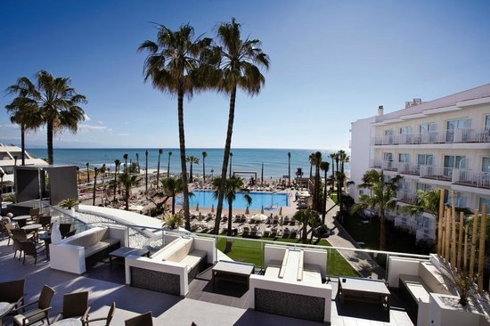 Photo of Hotel Riu Nautilus Torremolinos