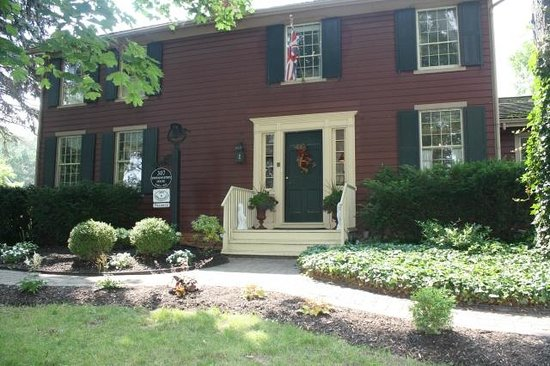 Schoolmaster's House Bed and Breakfast
