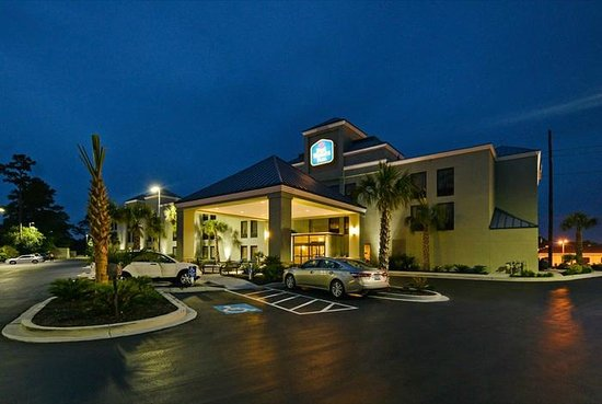 ‪BEST WESTERN PLUS Myrtle Beach Hotel‬