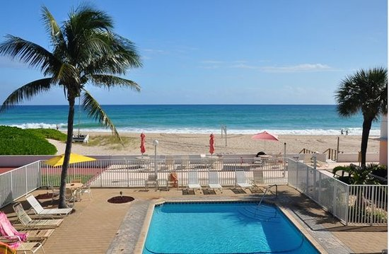 Photo of Coral Tides Resort And Beach Club Pompano Beach