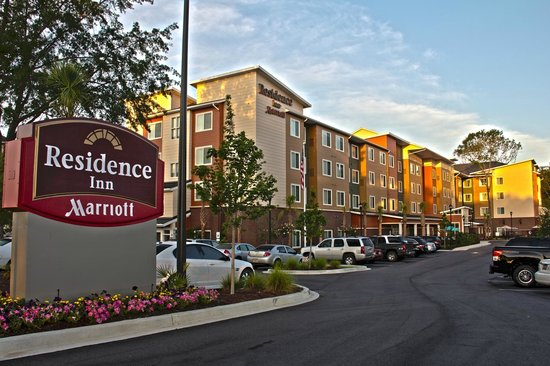 ‪Residence Inn Columbia Northwest/Harbison‬