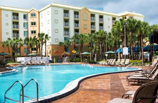 Photo of Holiday Inn Resort Lake Buena Vista Orlando
