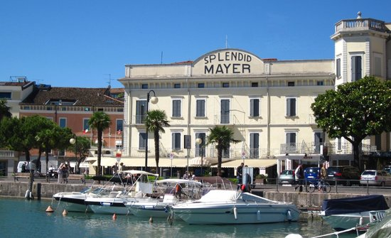 Photo of Hotel Mayer & Splendid Desenzano Del Garda