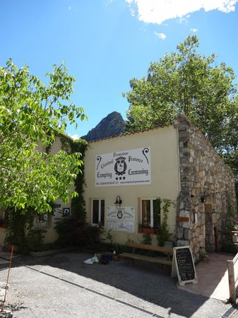 Domaine Chasteuil Provence