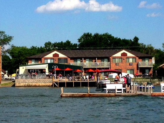 South Shore Inn - Clear Lake