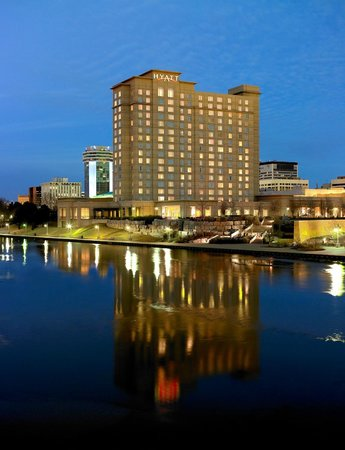 Photo of Hyatt Regency Wichita