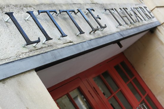 Little Theatre Cinema