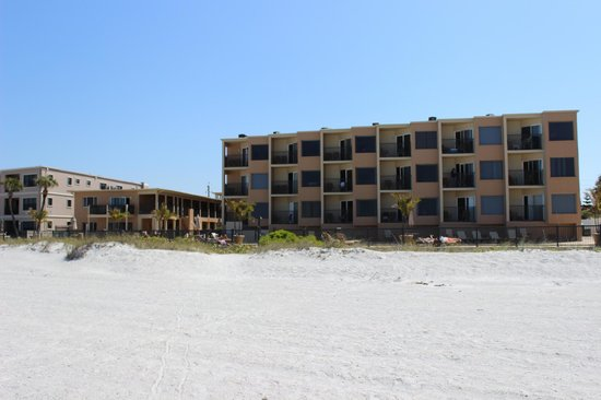 Photo of Belleair Beach Club