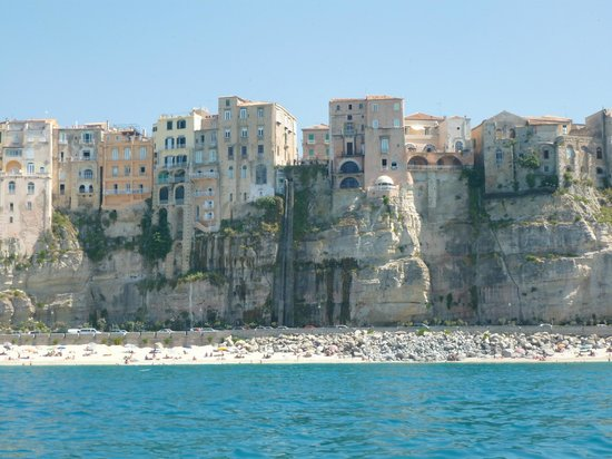 Photo of Giardino Marchese d'Altavilla Hotel Tropea