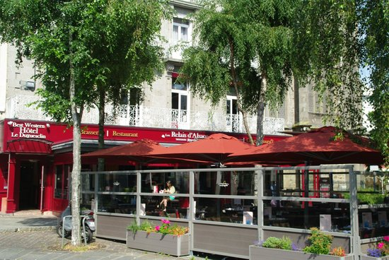 Photo of BEST WESTERN Le Duguesclin Saint-Brieuc