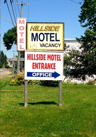 ‪Hillside Motel‬