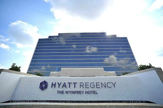 ‪Hyatt Regency Birmingham - The Wynfrey Hotel‬