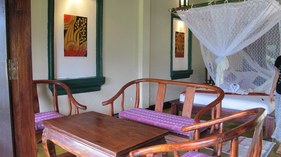 Photo of Zen Namkhan Boutique Resort Ban Xieng Lom