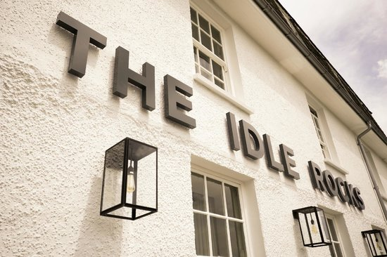 Photo of The Idle Rocks Hotel St Mawes