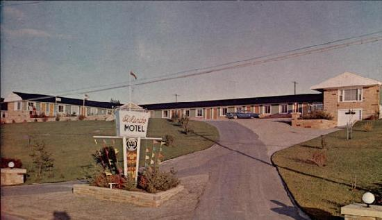 Photo of El Rancho Motel Yarmouth