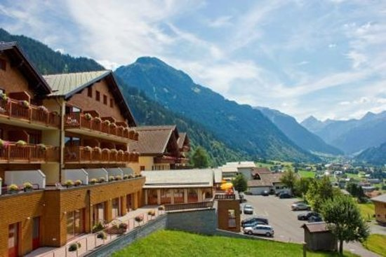 Photo of BergSPA & Hotel Zamangspitze Sankt Gallenkirch