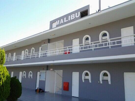 Photo of Malibu Studios Faliraki