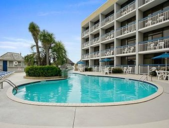 Travelodge Nags Head Beach Hotel/Outer Banks