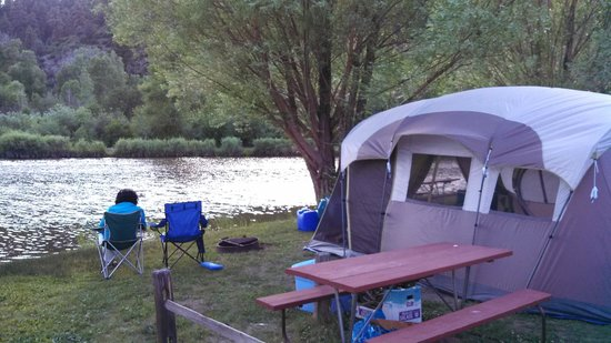 ‪Pagosa Riverside Campground‬