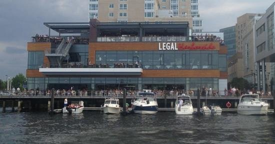 Legal Harborside Boston Menu Prices Amp Restaurant
