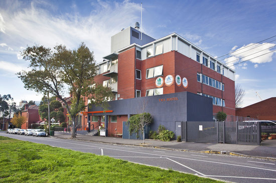 Photo of Melbourne Metro YHA