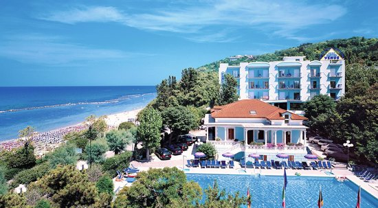Photo of Hotel Venus Gabicce Mare