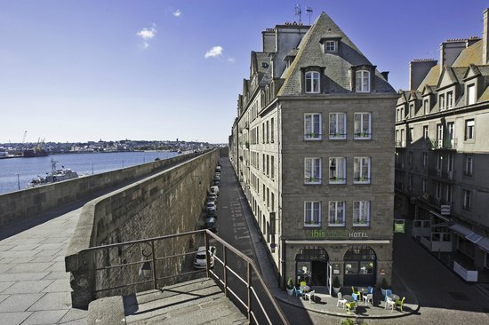 Photo of ibis Styles Saint-Malo Centre Historique