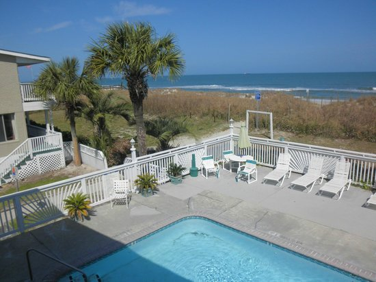 Photo of Dolphin Lane Motel Carolina Beach
