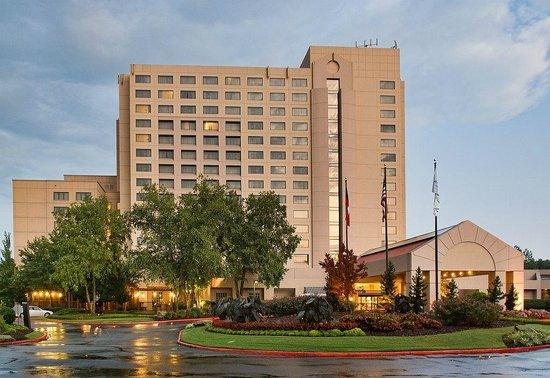 Photo of Marriott Gwinnett Place Atlanta Duluth