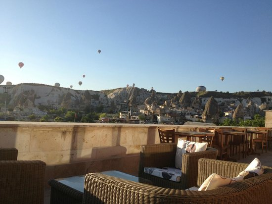 Walnut House Hotel Goreme
