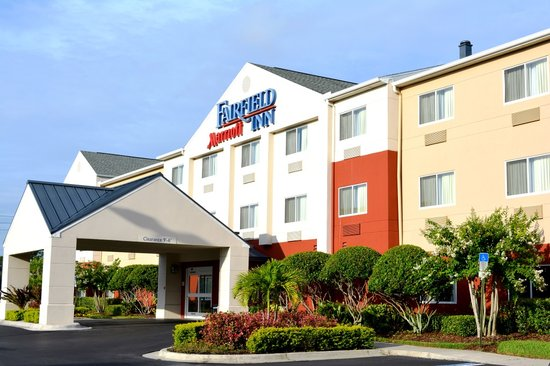 Photo of Fairfield Inn St. Petersburg Clearwater