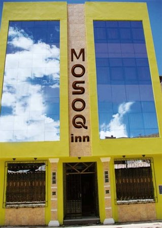 Photo of Mosoq Inn Puno