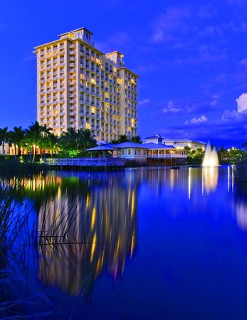 Photo of Hyatt Regency Coconut Point Resort & Spa Bonita Springs