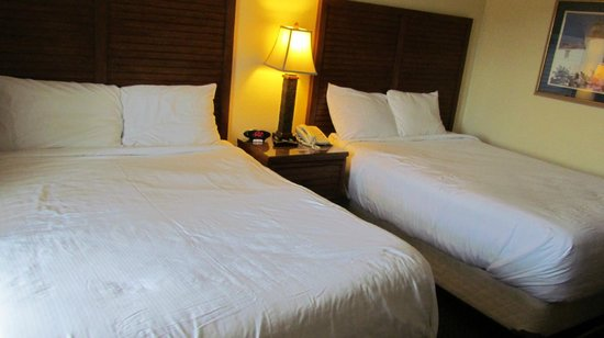 Bluegreen Vacations Harbour Lights, Ascend Resort Collection: Double beds