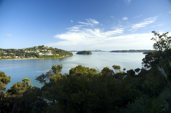 Photo of The Retreat Paihia