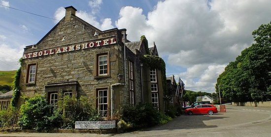 Photo of Atholl Arms Hotel Pitlochry