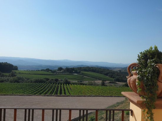 Discovering Umbria - Wine & Food Day Tours