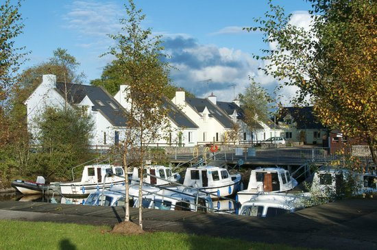 Photo of Leitrim Quay