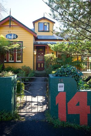 Photo of No. 14 Katoomba