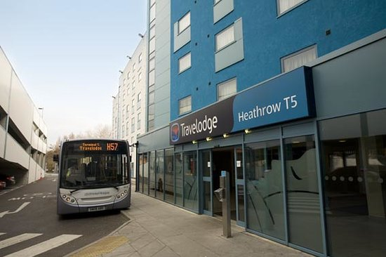 Photo of Travelodge Heathrow Terminal 5 Slough