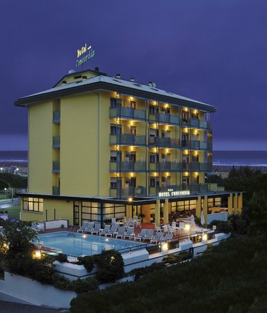 Photo of Hotel Concordia Bibione
