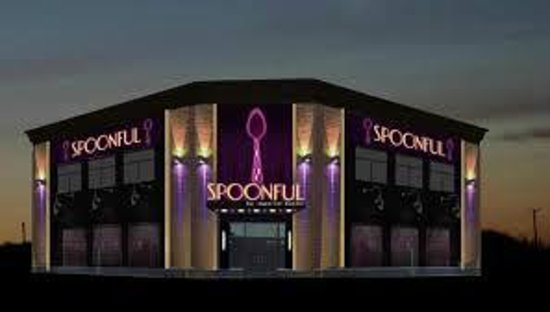 Spoonful By Imperial Buffet