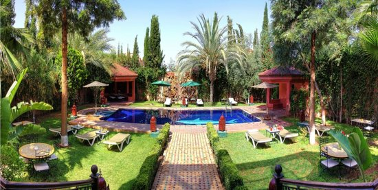 Photo of Dar Ouladna Marrakech
